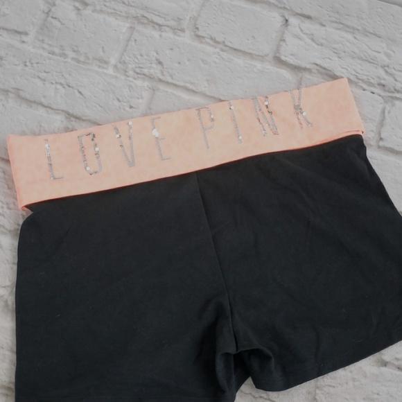 88a13806519b0 PINK Victoria's Secret Shorts | Victorias Secret Pink Womens ...